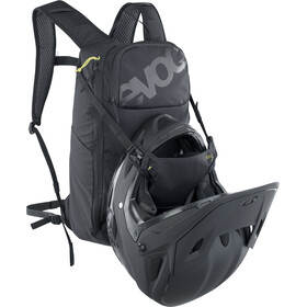 EVOC Ride 8 Backpack 8l + 2l Bladder, black